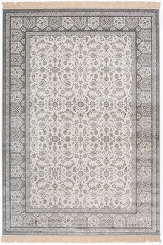 Royal Persian Rug | Velasquez Grey |