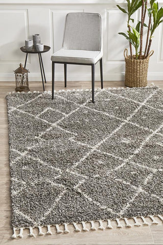 Grey Rugs Lost Design Society