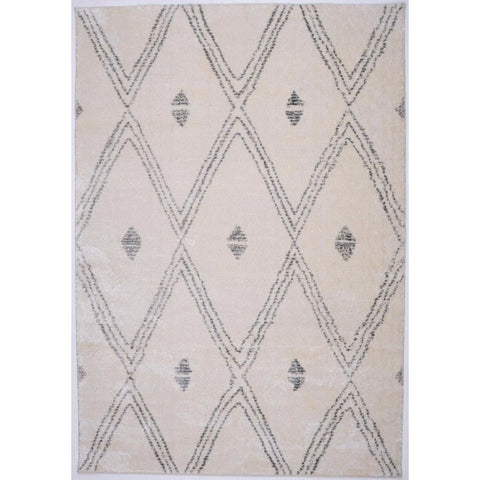 Contemporary Soho Rug | Diamond | - Lost Design Society