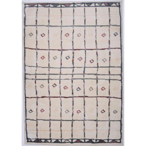 Contemporary Soho Rug | Panel | - Lost Design Society