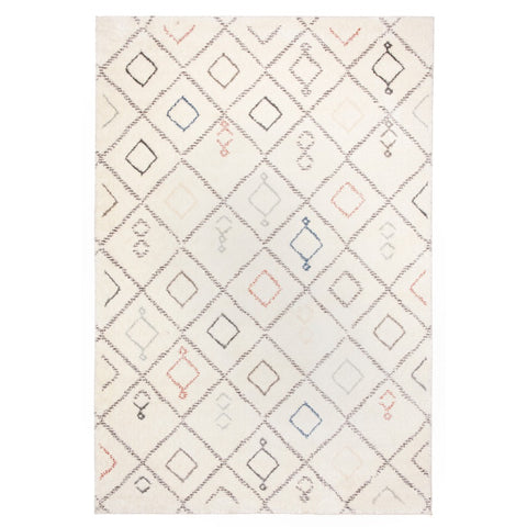 Contemporary Soho Rug | Trellis | - Lost Design Society