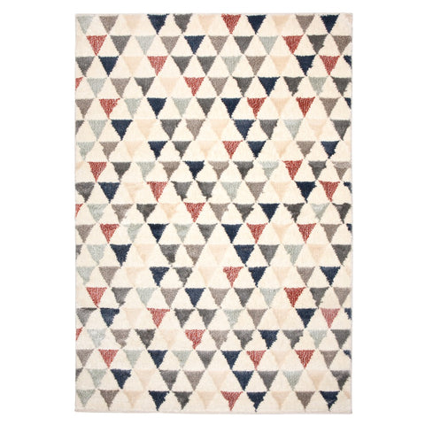 Contemporary Soho Rug | Triangle | - Lost Design Society