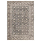Breeze Orb Silver Rug - Lost Design Society