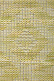 Promenade Outdoor Cain Lime Green Rug