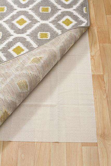 Rug Pad Grip For Wooden Hard Floors Lost Design Society