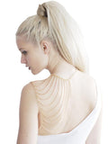 Fashion Bohemia Tassels Body Chain Accessories