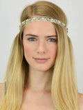 Bohemian Beads Headwear Accessories