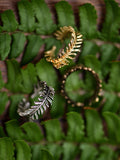 Vintage Pine Needle Rings Accessories