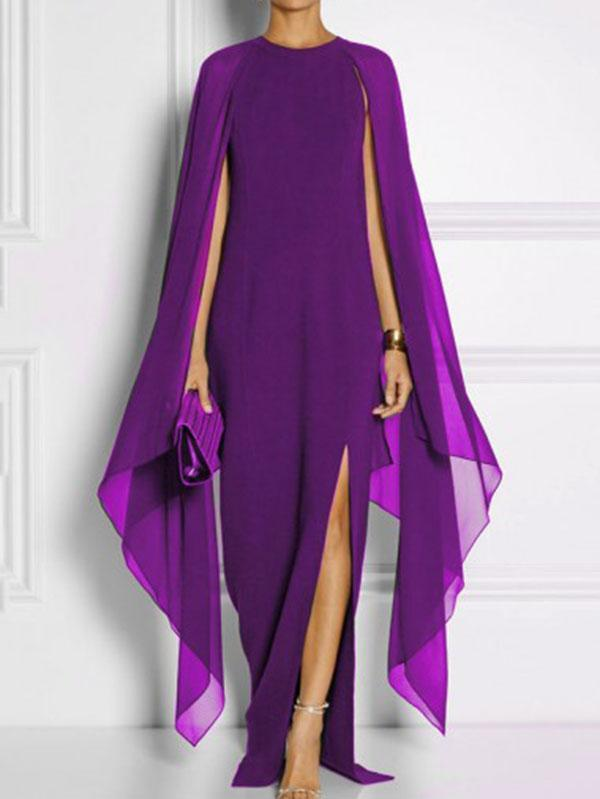 Cover UPS for Evening Dresses