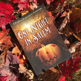 NOW AVAILABLE! One Night in Salem