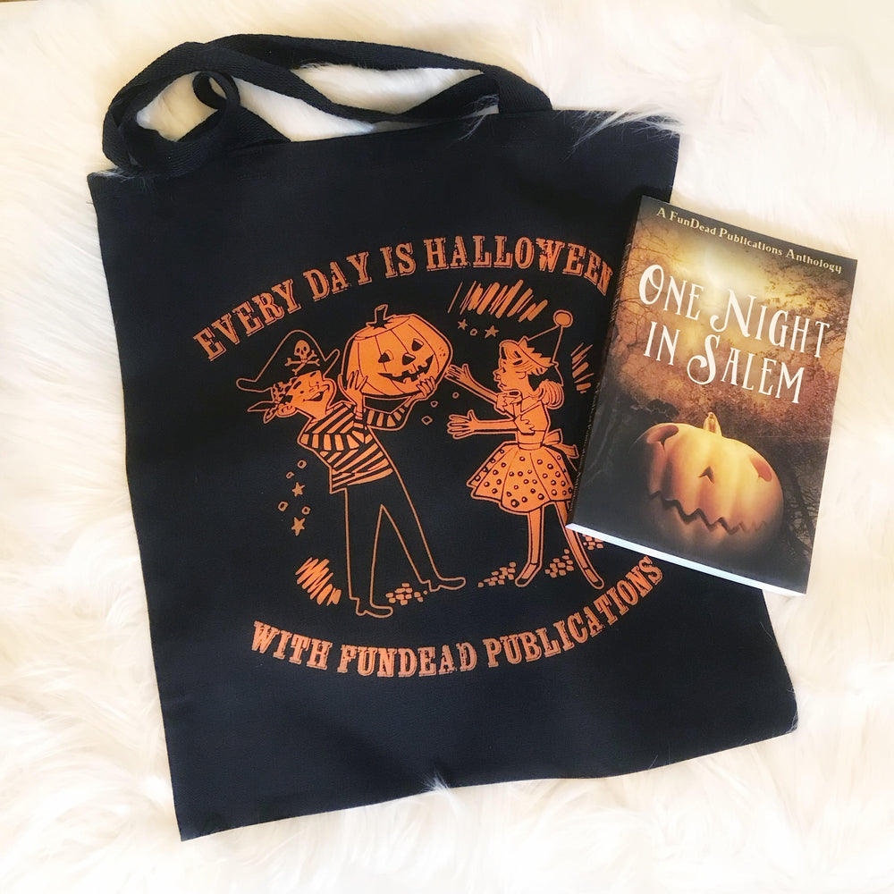 Halloween Every Day Bundle