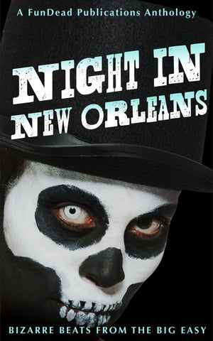 Night in New Orleans: Bizarre Beats from the Big Easy