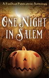 Releasing 9/30/17- One Night in Salem