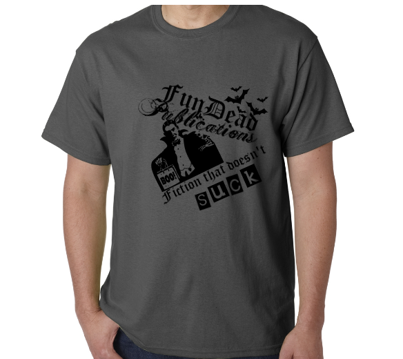 FunDead Sucks Unisex T-Shirt