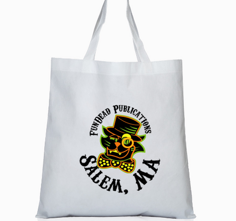 FunDead Tote Bag