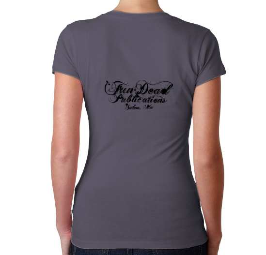 Ladies' Misfortune V-Neck