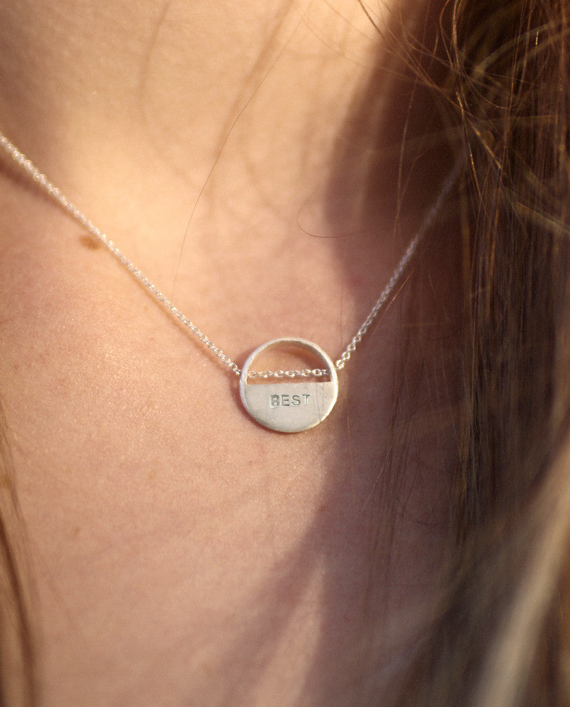 sheisme best necklace