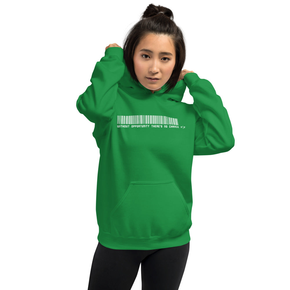 Fifteenz F|F Slogan Hoodie Collection - Fifteenz