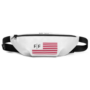 United States of Fifteenz Fanny Pack - Fifteenz