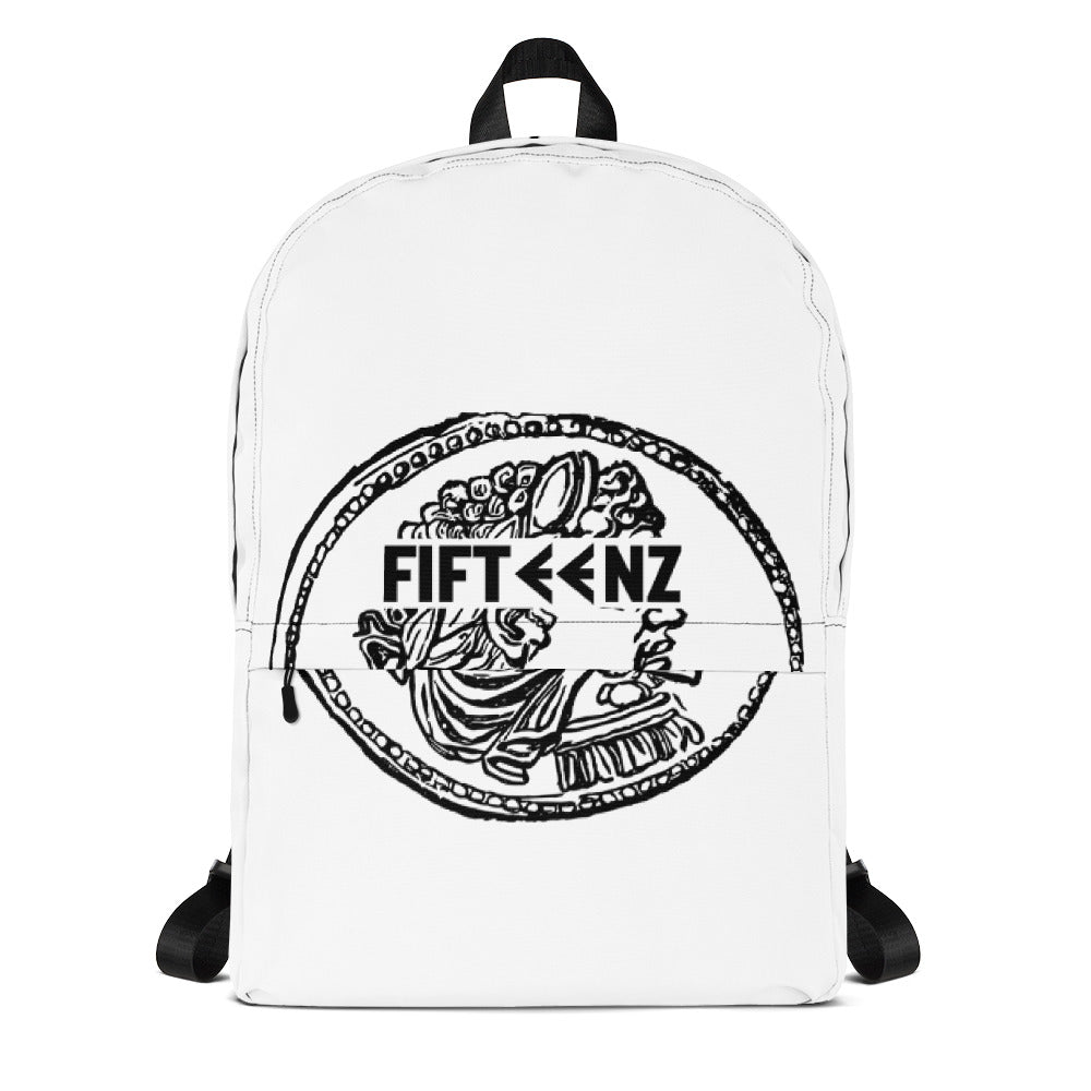 Fifteenz Coin Backpack