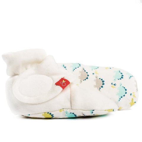 Easter Gift Ideas for Children: Baby Booties
