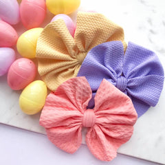 Easter Girl Bows