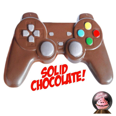 Easter Gift Ideas for Dad: Chocolate Game Controller