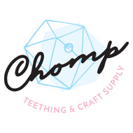 Chomp Teething & Craft Supply