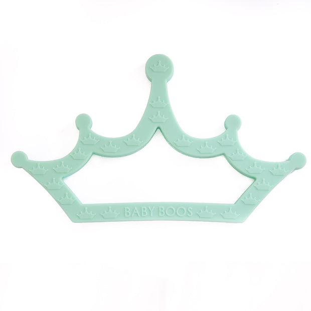 Tiara Silicone Teether