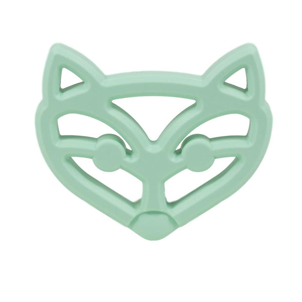Fox Face Teether
