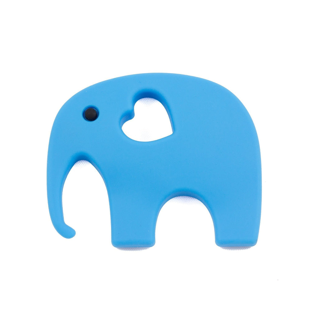 Ellie the Elephant Silicone Teether