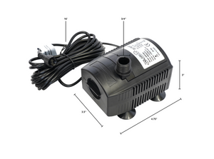 Replacement Pump for 20 Watt Kit