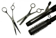 Hair-Styling Tools