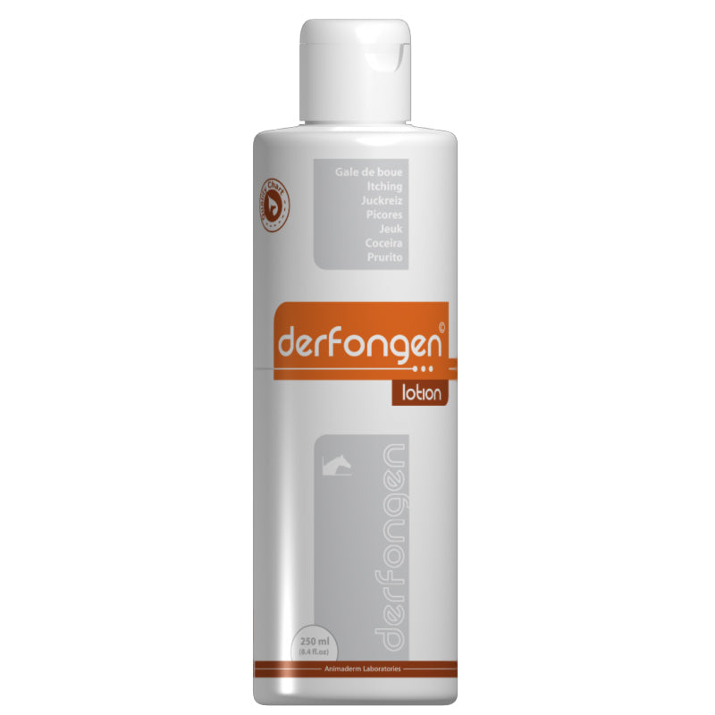 Animaderm Derfongen Lotion