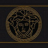 Versace Greek Key Design | Poetic Gangster Streetwear