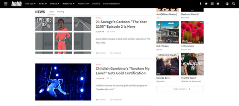 three hip hop blogs you need to follow | Poetic Gangster