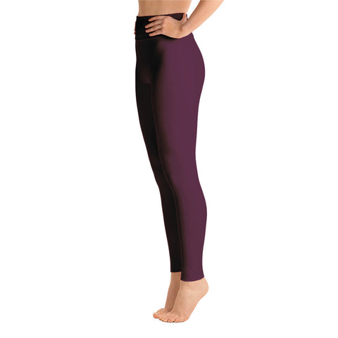 Baroque Versace Inspired  Yoga Leggings