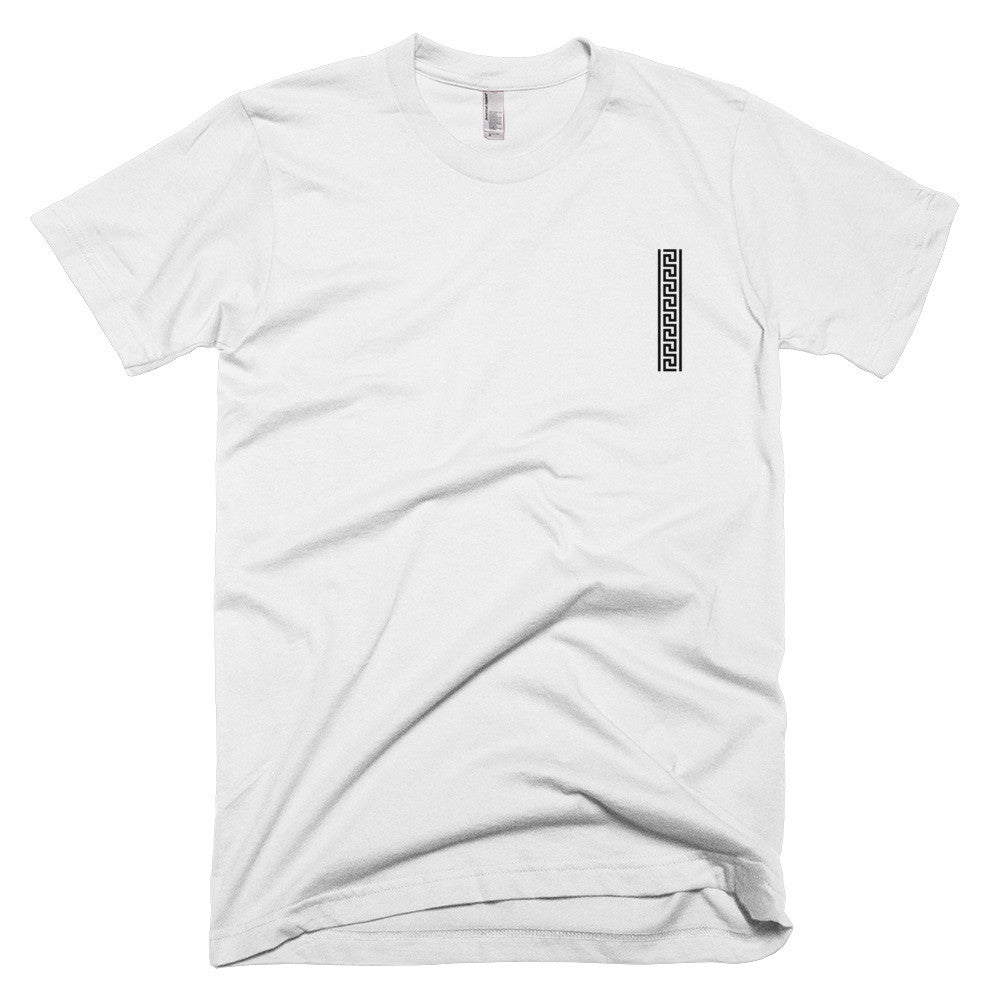 TAG Greco Tee - Poetic Gangster