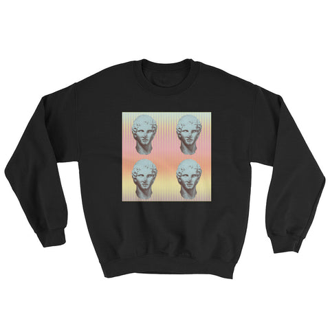Julius Black Sweater