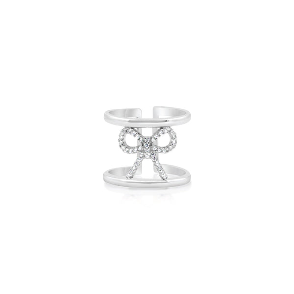 Fides Tainia Ring