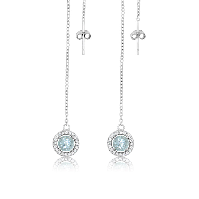 Attina Classical Earrings