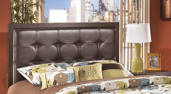 Aleydis Queen / Full Headboard