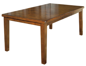 Ralene Butterfly Leg Table