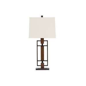Omaris Table Lamp Pair