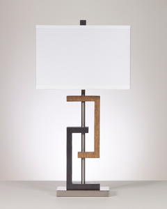 Syler Table Lamp Pair