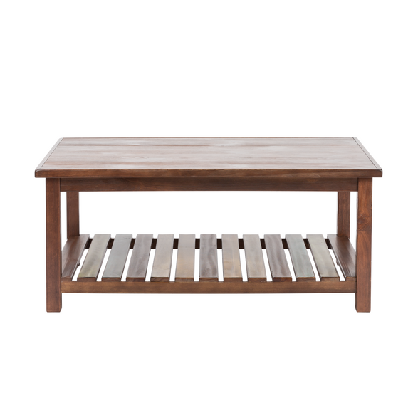 Mestler Cocktail Table