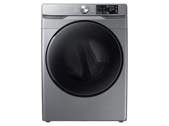 Samsung 7.5 cu ft Electric Dryer w/Steam