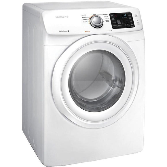 Samsung 7.5 cu. ft. Capacity Front Load Dryer