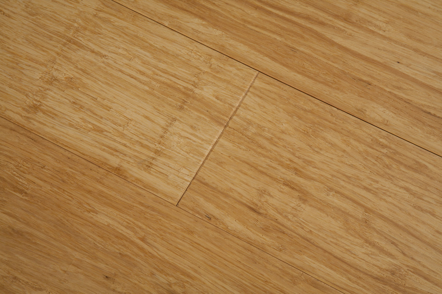 floor bamboo finished watch pre youtube flooring installation strand