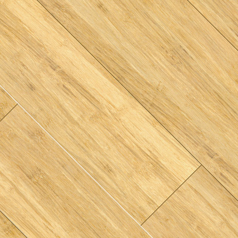 Bamboo Hardwoods - ARCADE HONEY 55500